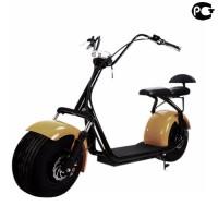 Электроскутер ElectroTown Citycoco Double Seat 1500W