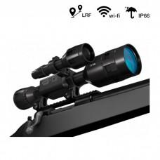 Цифровой прицел ATN X-Sight-4k Pro 3-14x