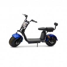 Электроскутер ElectroTown Citycoco Harley 2000W SE